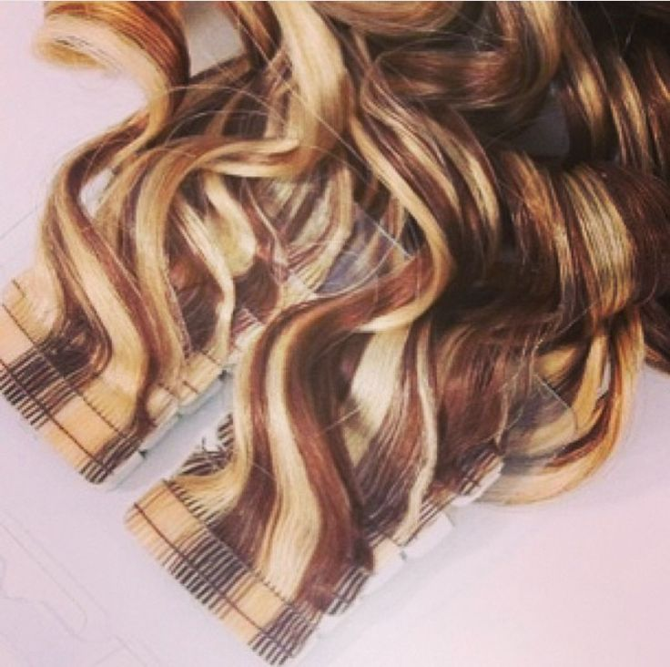 66 best glam seamless hair images on pinterest hair extensions glam seamless tape in extensions last 6 8 weeks and are reusable get pmusecretfo Choice Image