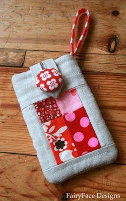 cute little phone case.❥Teresa Restegui http://www.pinterest.com/teretegui/❥