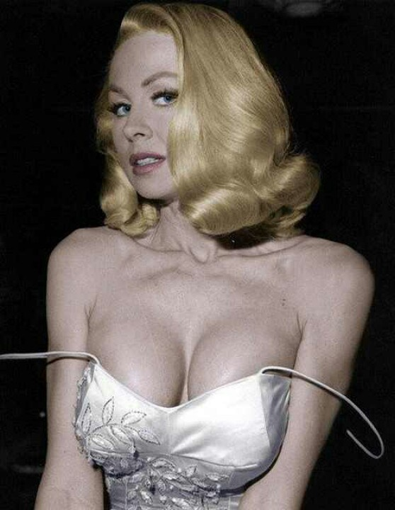 Australian glamour models nude