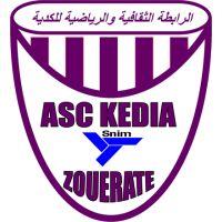ASC Kédia  (Zouérate, Mauritania) #ASCKédia #Zouérate #Mauritania (L13684)