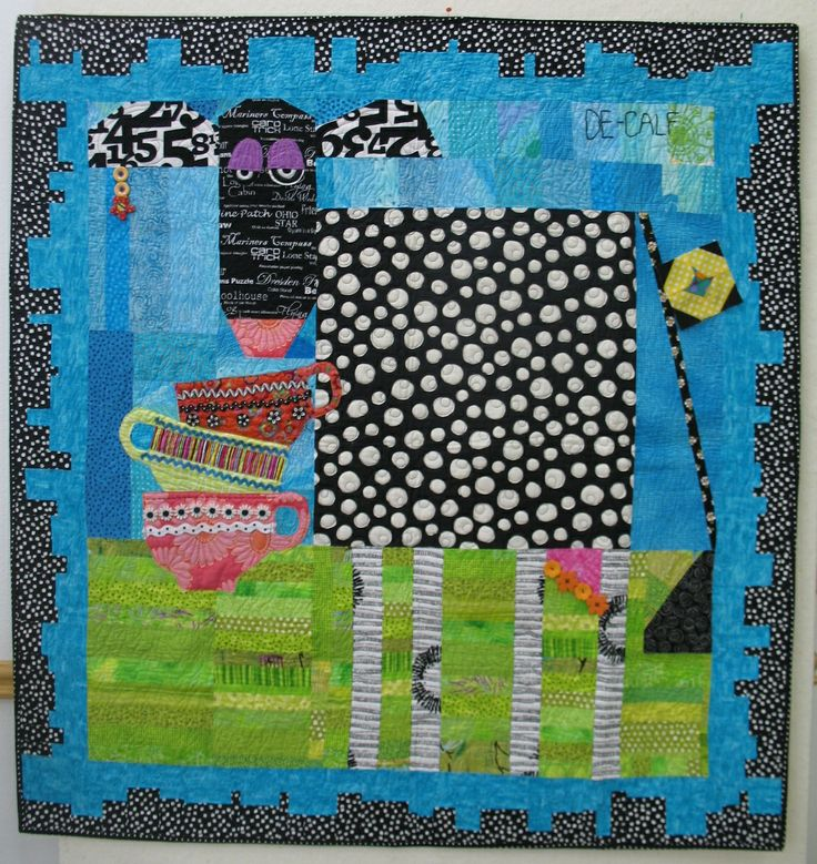 mary lou weidman cow quilts