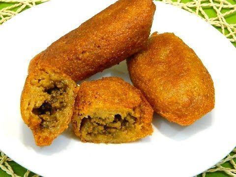 Alcapurria Recipe | Caribbean Food