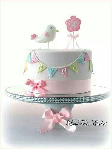 ...Little Bird Cake