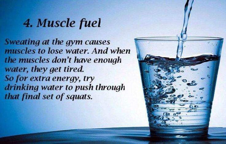 4. Muscle Fuel