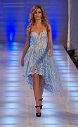 Laila Wazna fashion show, Couture Fashion Week, New York fashion week