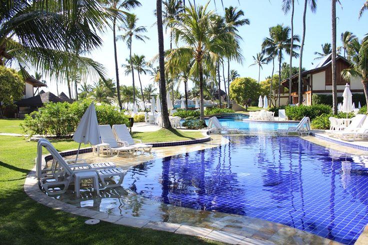 O Summerville Resort está localizado em Porto de Galinhas, um dos pontos mais belos do litoral Pernambucano. É o resort ideal para famílias com crianças.