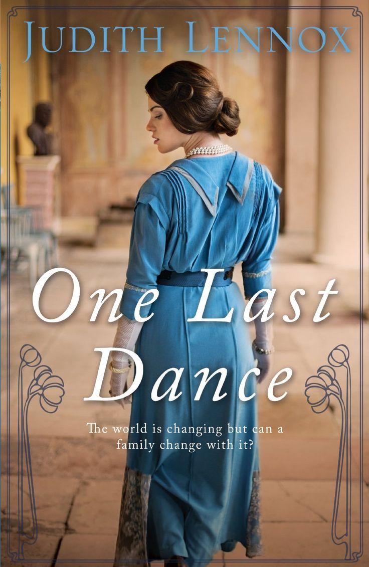 Judith Lennox - One Last Dance