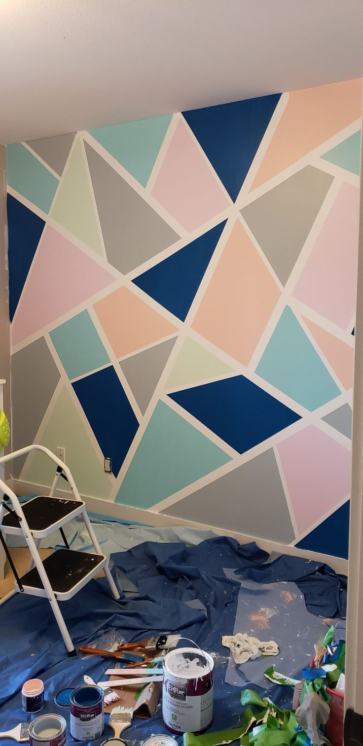 Kids Bedroom Accent Wall Kids Room Paint Bedroom Wall Paint Bedroom Wall Colors