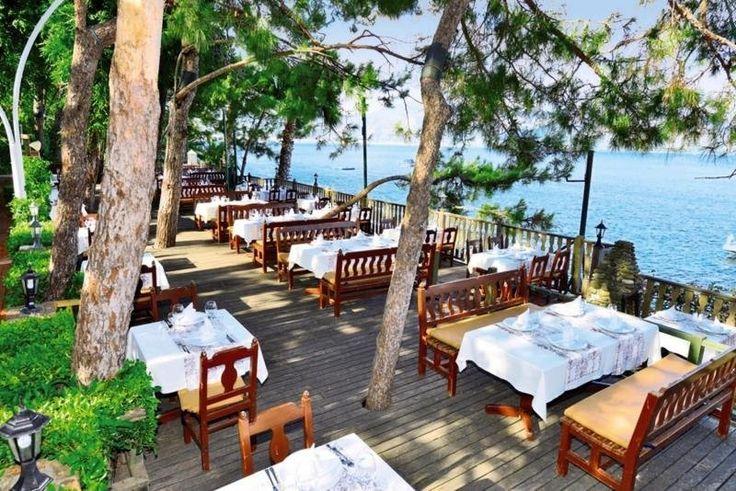 Badeurlaub in der Türkei im 5-Sterne Hotel mit All Inclusive! 7 Tage ab 279 € | Urlaubsheld