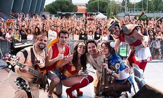 Lavoro Bari  Musica teatro danza arte teatro e letteratura: gli appuntamenti di venerdì 9 giugno in Puglia. Inviate le vostre segnalazioni a bari@repubblica.it  #LavoroBari #offertelavoro #bari #Puglia Agenda/ BGeek al PalaFlorio per tre giorni Bari diventa la capitale del fumetto