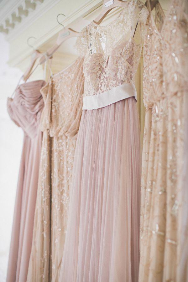 Blush Wedding Dress Petite : Ideas about petite bride on short wedding dresses