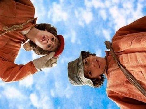 ▶ Walt disney movie - Holes - HD full Movie English - YouTube