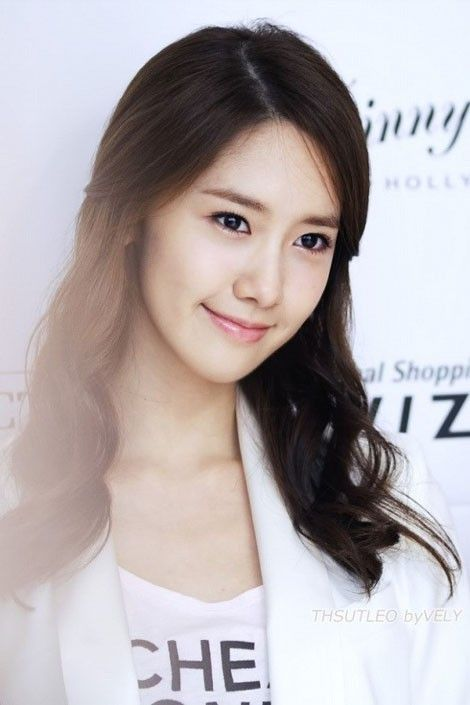 Girls Generation (SNSD) Yoona\'s Daily Fashion Style