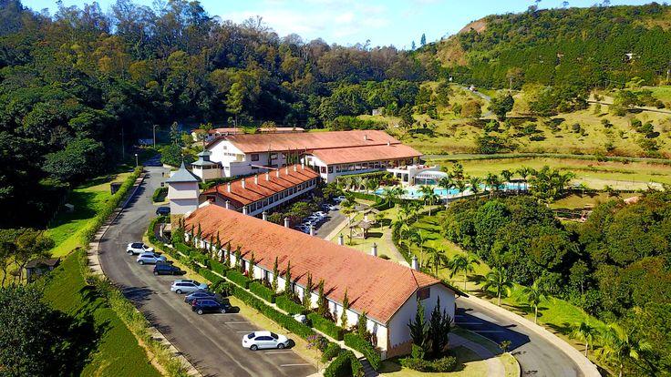 Villa Di Mantova – Um dos Melhores Resorts do Brasil em Águas de Lindóia/SP