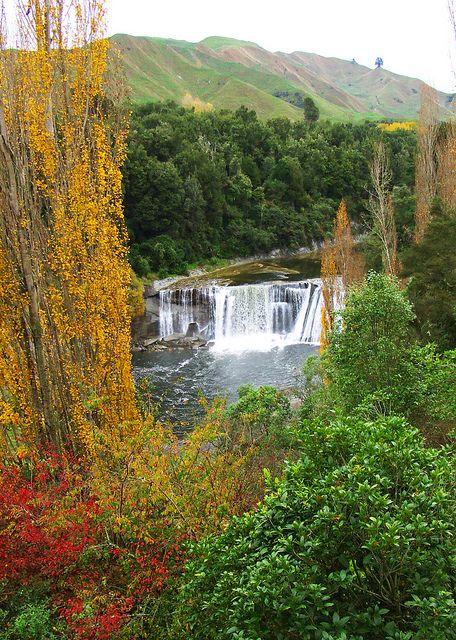 Manawatu Wanganui, New Zealand