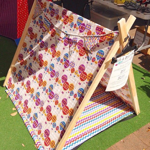 Custom made Play Tents just $149!!
