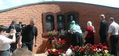 ΟΙ ΑΓΓΕΛΟΙ ΤΟΥ ΦΩΤΟΣ: Στον τάφο του Αγίου νεομάρτυρος Ευγενίου Ροντιόνωβ...