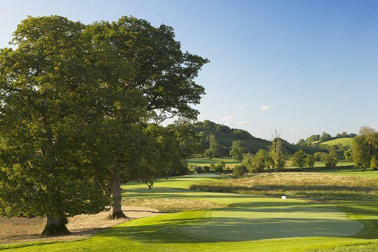 Golf Breaks Ireland
