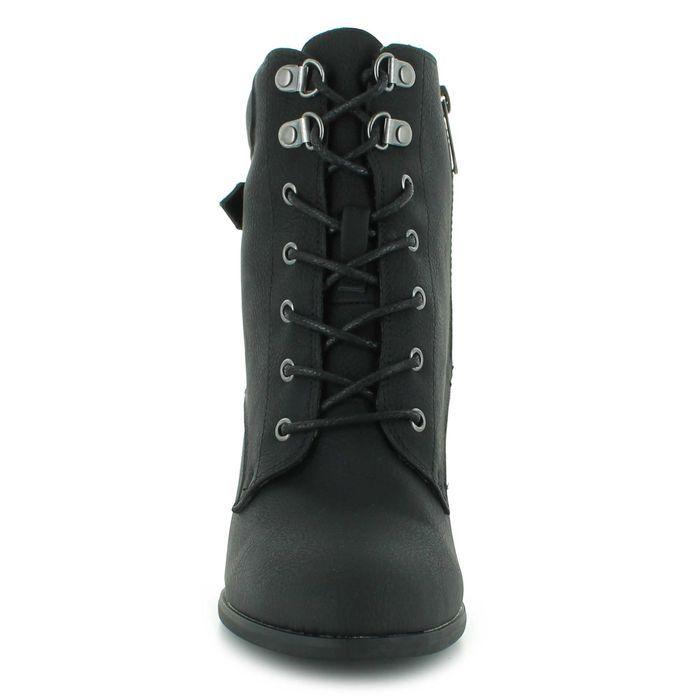 Daisy Fuentes® Charming, Black   Shoe