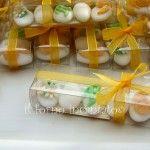 Confetti decorati per Prima Comunione | pasta di zucchero
