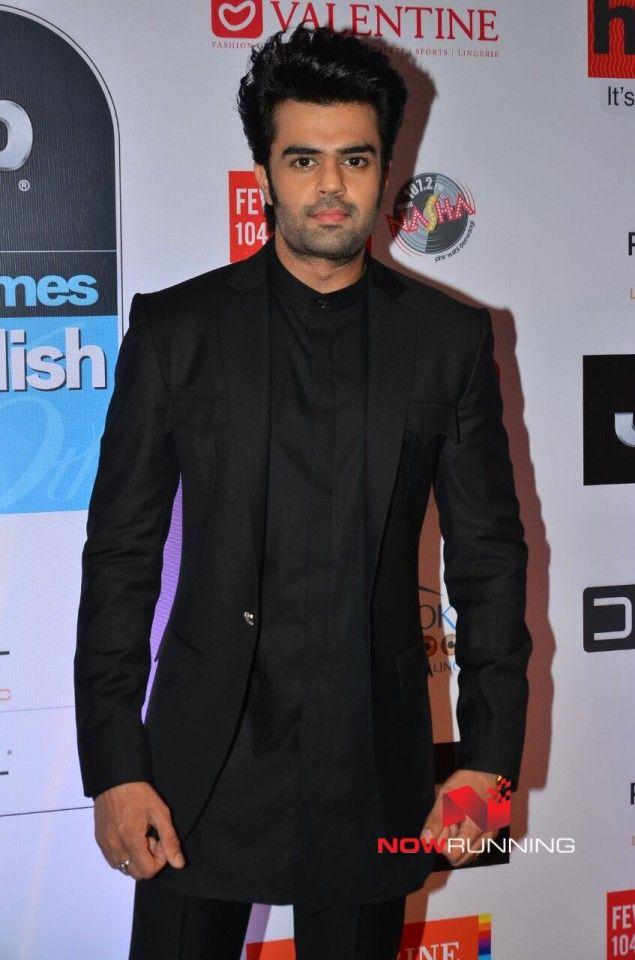 Manish Paul HT Style Awards 2017 at Taj Lands End , Bandra