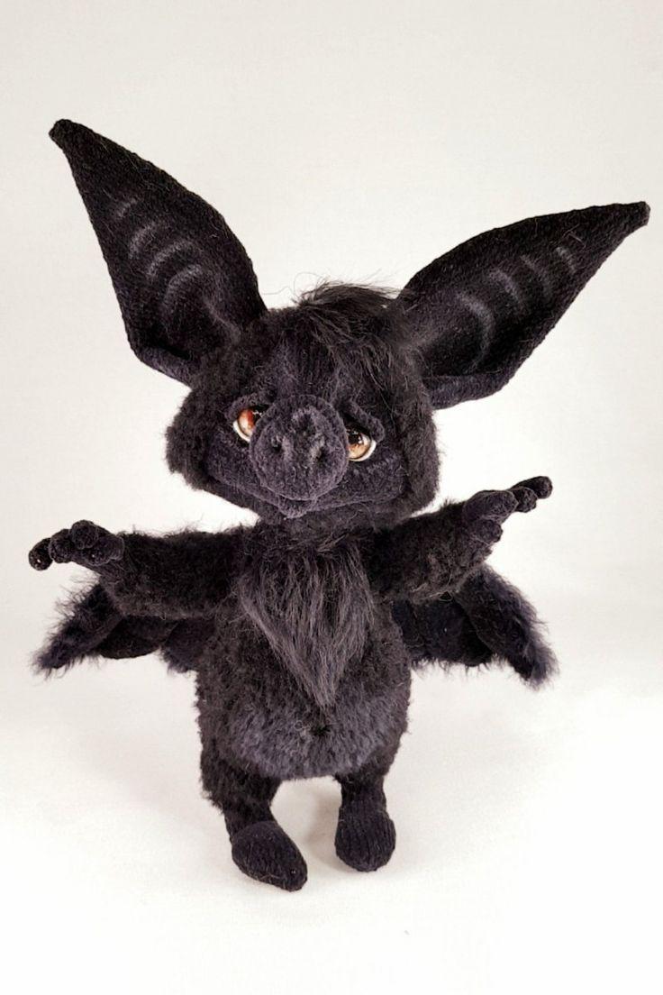 летучая мышь игрушка картинки для цены