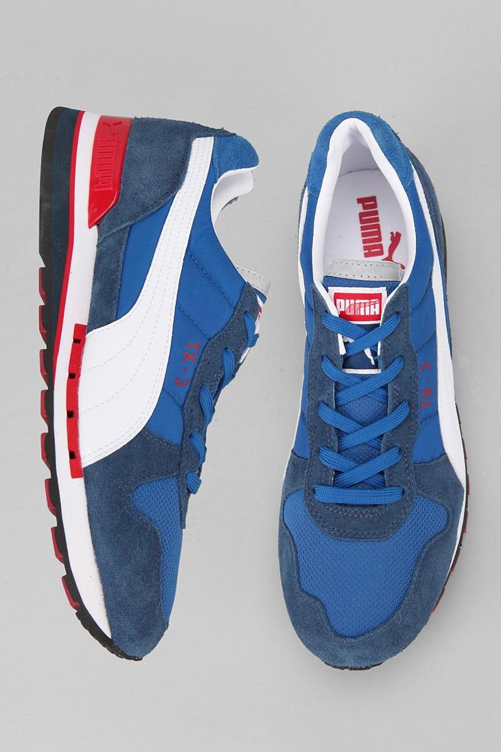 Puma TX-3 Sneaker  #UrbanOutfitters