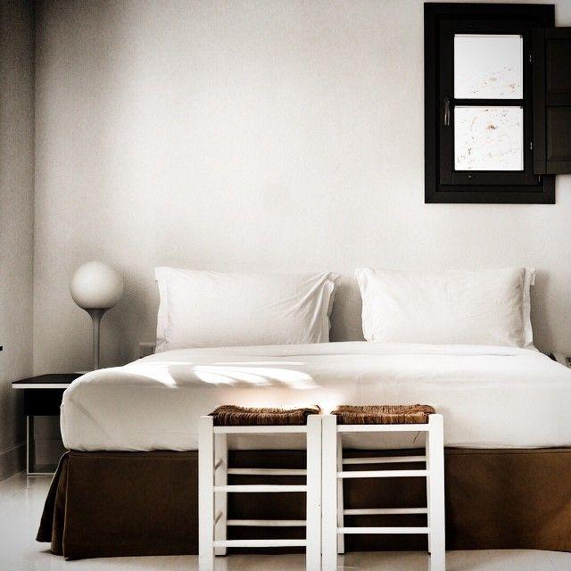 #AnemiHotel #Folegandros #DesignHotel Accommodation Photo credits: @marionbarthes