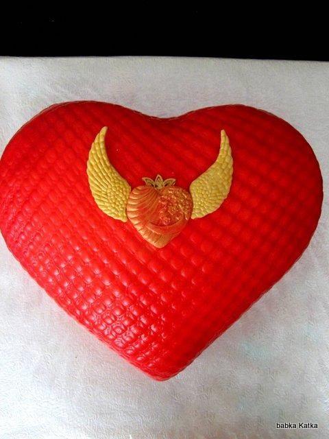 Láska nám dáva krídla :-) , narodeninové torty | Tortyodmamy.sk