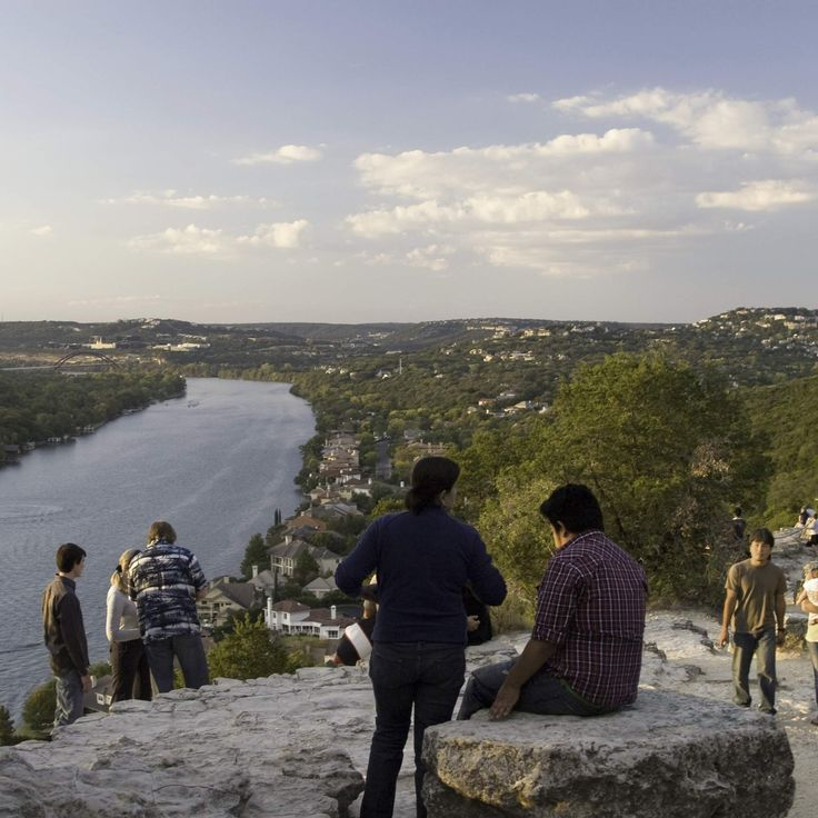 "21 great ""date"" ideas in Austin. Will probably end up doing most of these with @breanacassino haha #1 & #18!"
