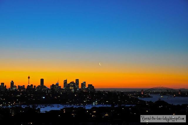 My City - Sydney Australia