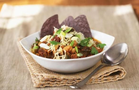 Recipe for chipotle-beef and beer chili - The Boston Globe