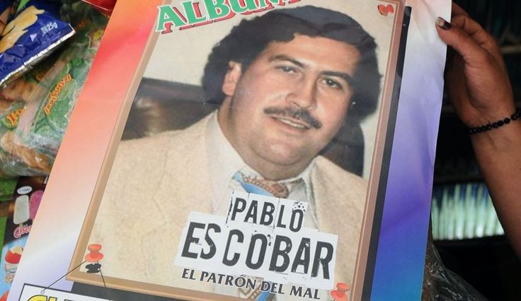 How Pablo Escobar Terrorized Bogota, Colombia While At War With The Government