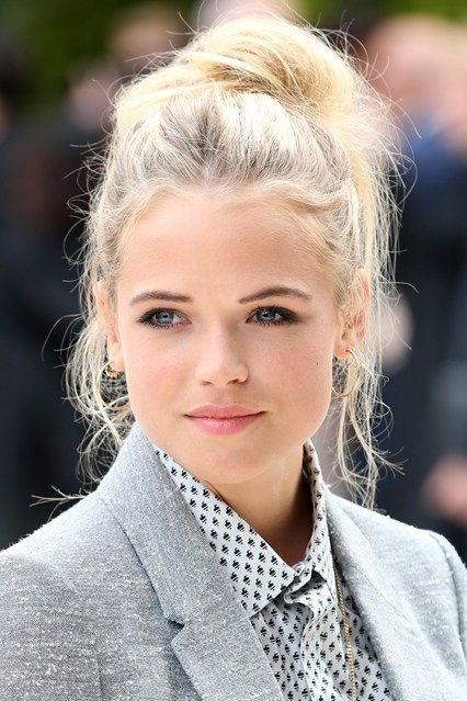 1000+ images about Gabriella Wilde on Pinterest | Italia ...