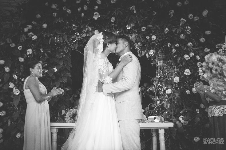 Boda en Sakura Casa de Eventos Cali, Fotografo de bodas en CaliLos Mejores Reportajes De Boda
