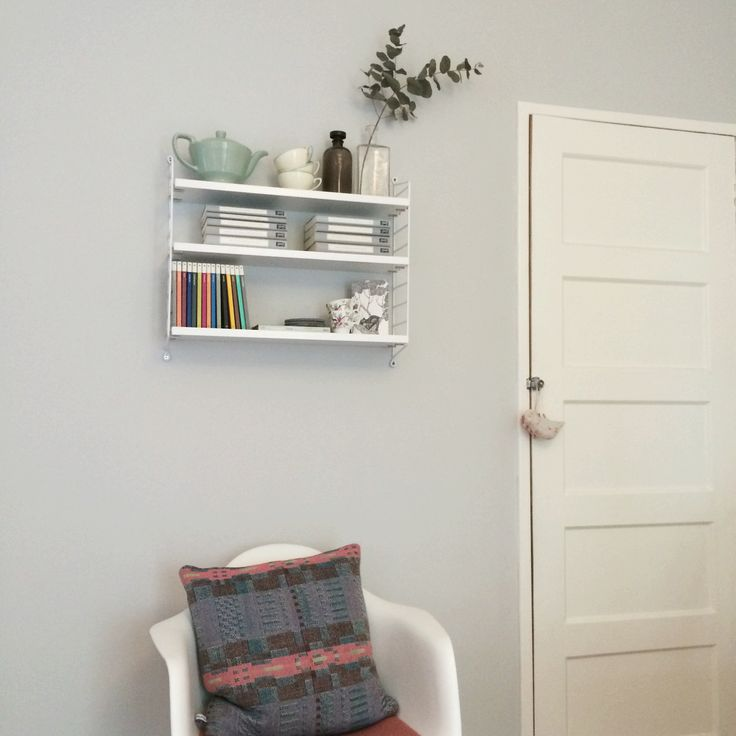 French Grey Walls Little Greene Dise 241 O De Interiores In