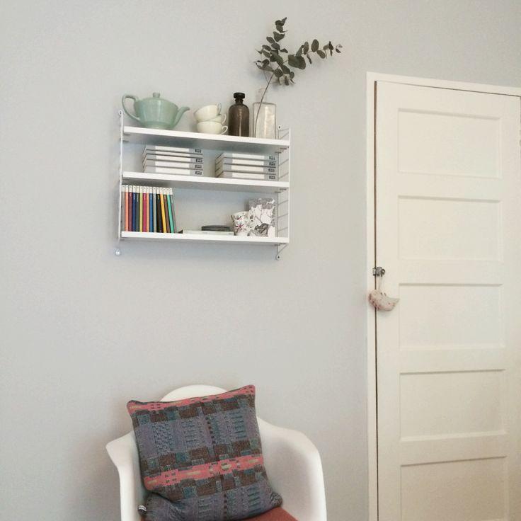 182 best images about living space on pinterest roman - Little green peinture ...