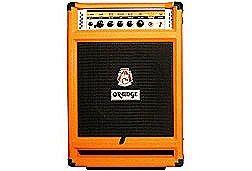 Orange TB500C Terror Bass 500 Bass Guitar Combo Amplifier with 2 x 12-inch Speakers - 500 Watts