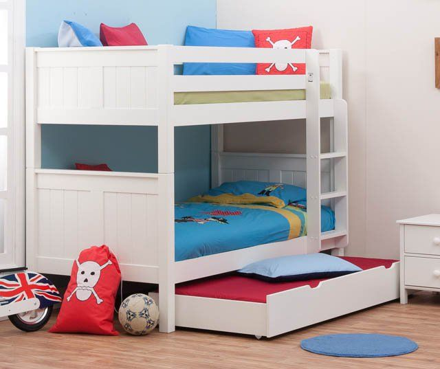 Fresh Childrens Beds with Pull Out Bed Underneath