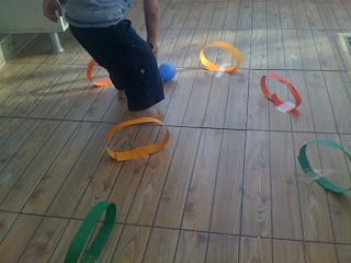 can ve cerenin oyun günlüğü: can'ın 2-3 yaş aktiviteleri