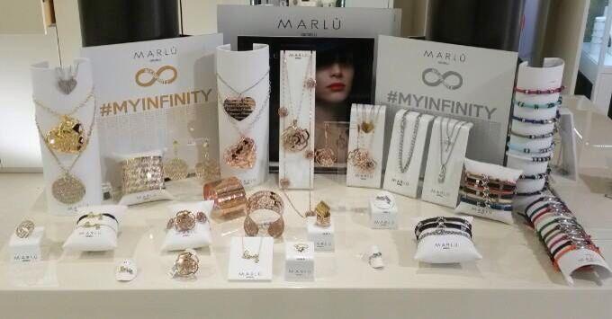 """Marlu Gioielli - My INFINITY, WOMAN Chic - """"La Rosa"""",Emozioni Uomo - infinito."""