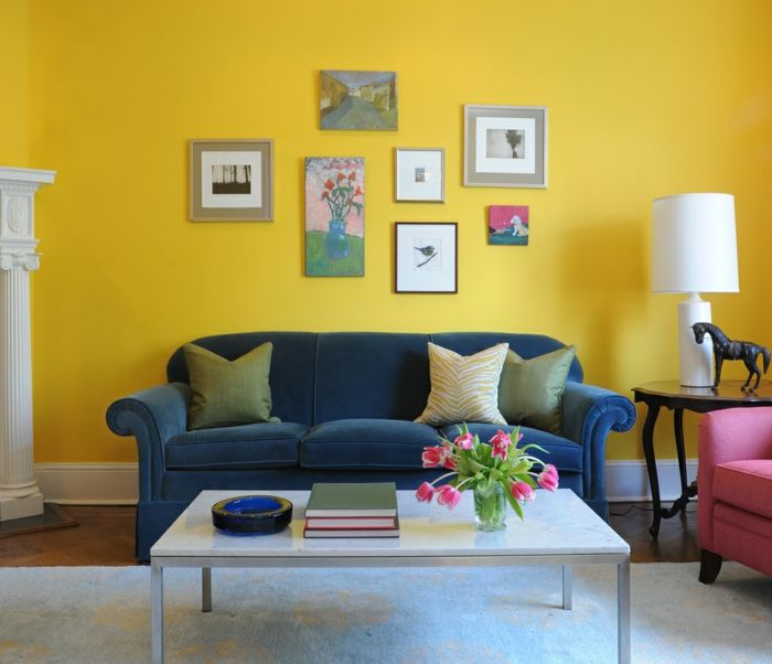 Living Room Yellow Walls 22 best for the home images on pinterest | living room ideas