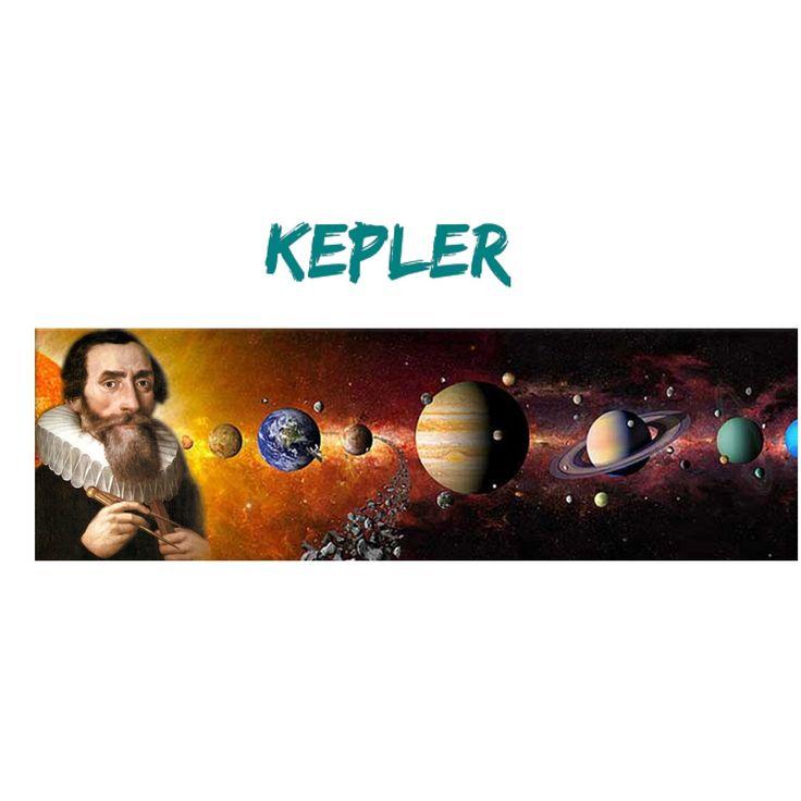 Kepler megadta a bolygók pontos mozgását. Azonban a három Kepler-törvény csak a a bolygók mozgását írta le, okukra nem adott magyarázatot.