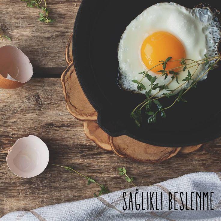 Yumurtanın vücutta kullanım oranı en yüksek olan protein olduğunu biliyor muydunuz? #kudretinternational #ankara #turkey #turkiye #hastane #hospital #sağlık #health #healthy #hospital