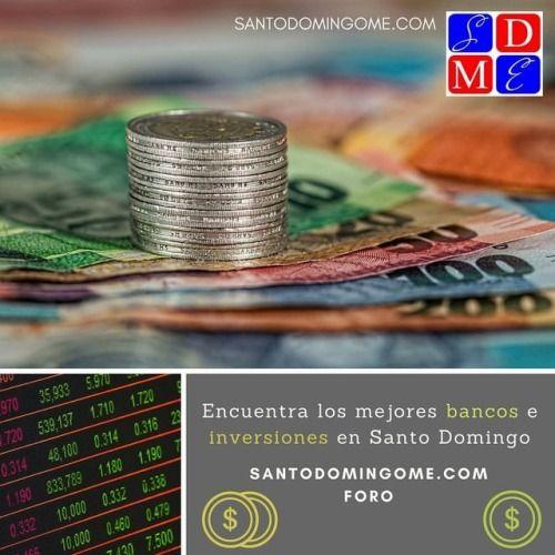 www.SantoDomingoME.com/forum/financial-services #santodomingo #rd #republicadominicana #finance #finanzas #santodomingord #dominicanrealestate #dominicanrepublic #dominicana #banreservas #bhdleon #bancopopular #dominicanalotienetodo #dominicanhasitall