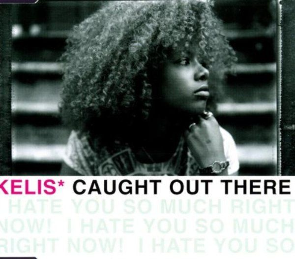 """""""Caught Out There"""" by Kelis is this week's Throwback Thursday track of the week check it out at """"I'm Just Saying."""""""