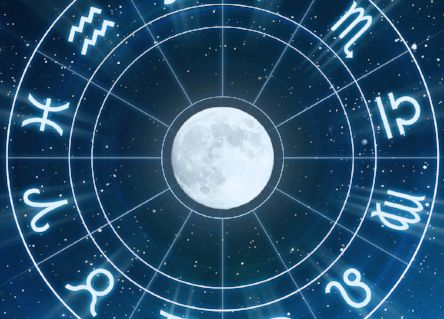 True Sidereal Astrology ~ New Moon October 28th-30th 2016