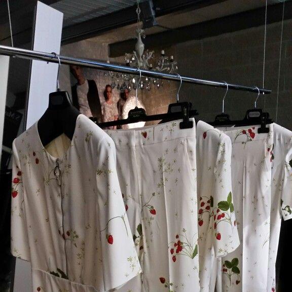 #gemmaboutique #sportmax #dress #fashion #fragolinefashion #ss16