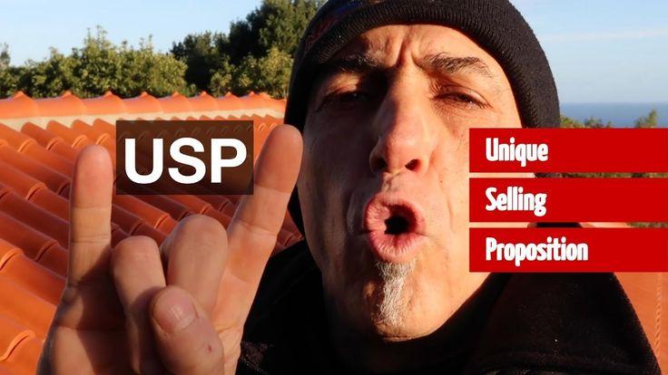 Come creare la tua USP Unique Selling Proposition