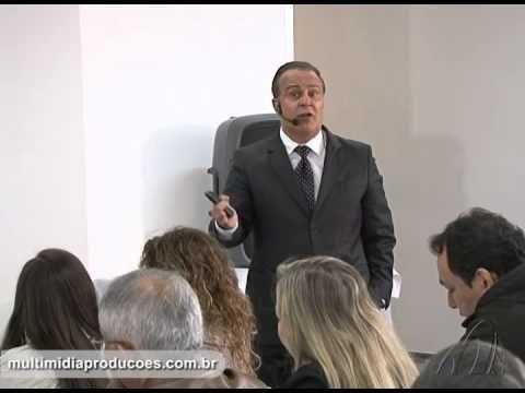 DVD Emagrecer e Permanecer Magro - Dr. Lair Ribeiro - YouTube